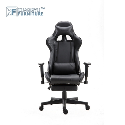 Large Size Racing Computer Gaming Chair